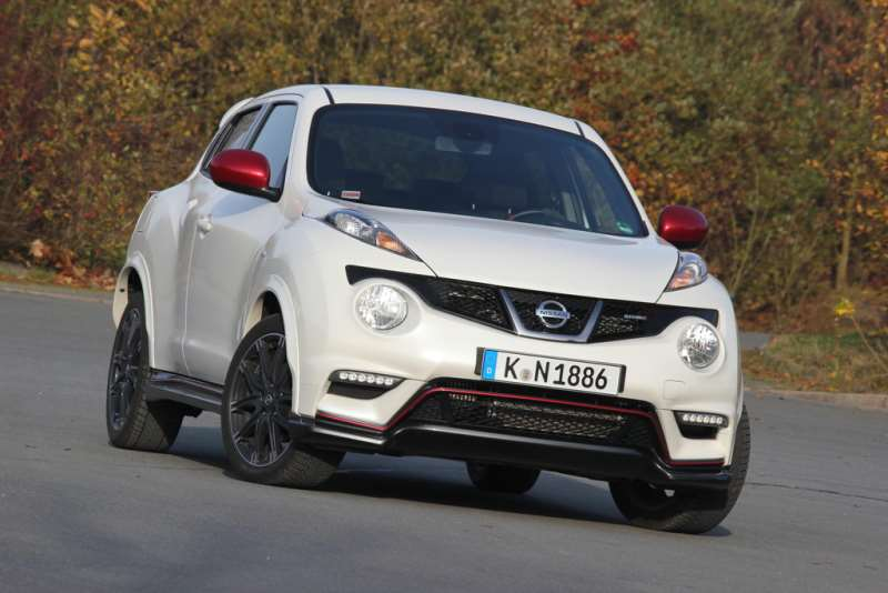 is the nissan juke the ugliest car ever